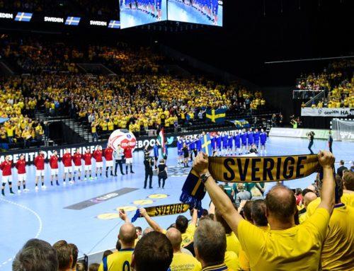 Grupperna lottade: Så inleder Sverige EM 2022