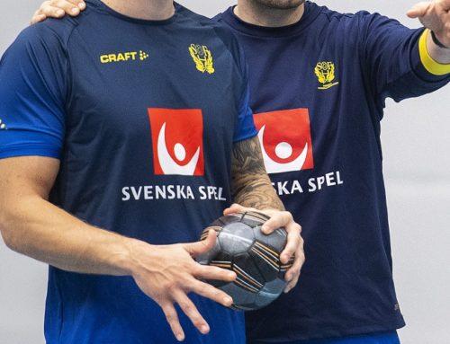 Vätskeförpackningarna mer hållbara – Tetra Pak inleder samarbete med EM och svenska landslaget