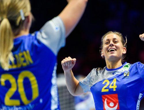 """EHF:s ordförande om omstarten: """"Att spela eller att inte spela, det är frågan"""""""