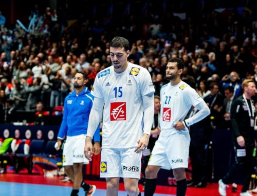 Frankrike och Schweiz hoppas på Europamästerskapet 2026