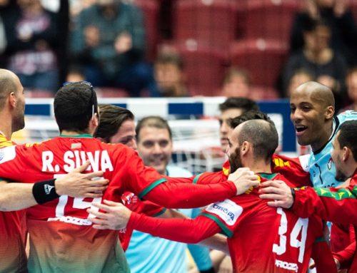 EM Dag 9 – Portugal fortsätter att imponera