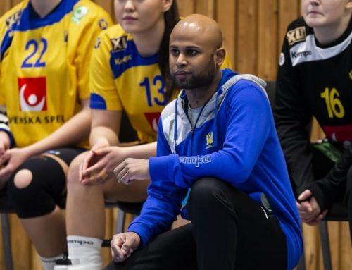 U20 landslaget samlas för läger på Bosön