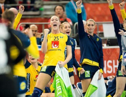 EHF planerar för omstart i sommar
