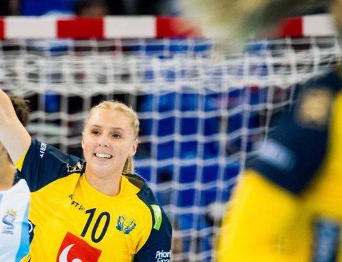 Dubbelmöte mot Polen i Skåne väntar för handbollsdamerna innan EM-truppen tas ut