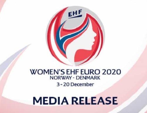 Skräcken: Norge och Danmark kan hoppa av värdskapet till EM i december