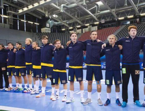 Nytt datum och spelplats för herrarnas U20-EM – även U18-EM har fått nytt datum