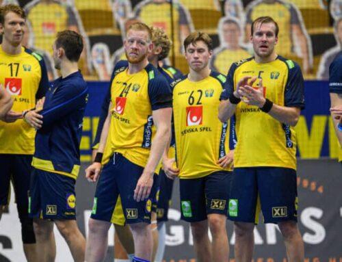 Dags för EM-kval för Sverige – dubbelmöte väntar
