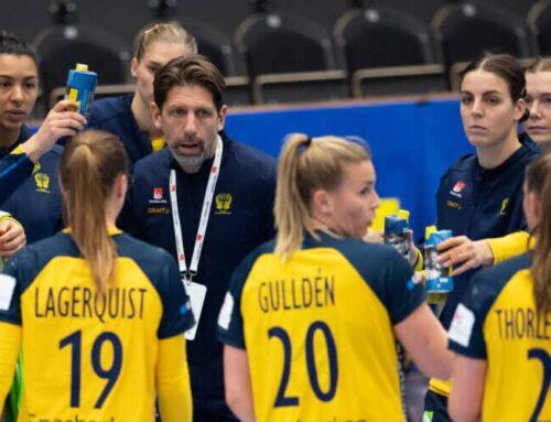 Efter missad direktplats: Så tar sig Sverige till VM