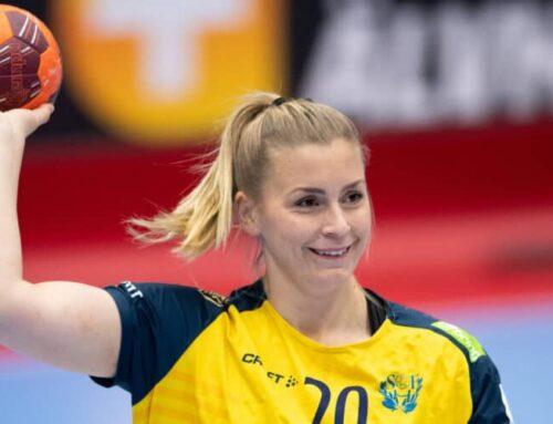 Isabelle Gulldén avslutar sin landslagskarriär