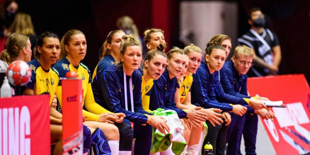 Svenska damerna