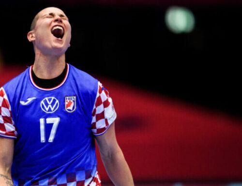 Skrällen: Kroatien vann bronsmatchen – landets första medalj någonsin bärgad
