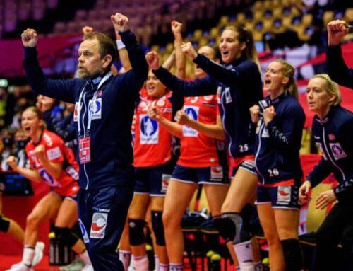 Norge vinner EM 2020 – tar sitt åttonde guld