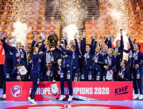 Sammanfattning av EM 2020 i Danmark