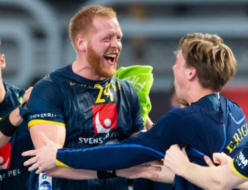 Klart med nya speldatum till Sveriges uppskjuta EM-kval