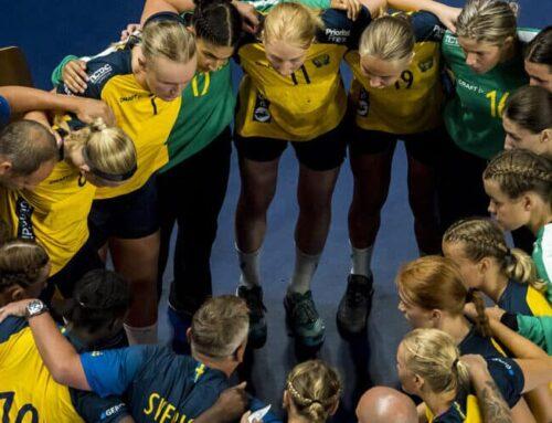 Sveriges toppseedat inför ungdomsmästerskapen i sommar