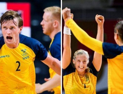 Sverige närmar sig EM 2026 och 2028 tillsammans med Danmark och Norge
